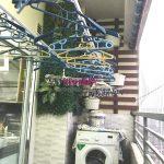 Sửa giàn phơi tại chung cư Nam Đô Complex, 609 Trương Định nhà chị Thi