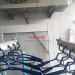 Sửa giàn phơi thông minh giá rẻ tại Sài Đồng, Long Biên, Hà Nội