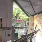 Lắp giàn phơi tại Nam từ Liêm bộ giàn phơi cao cấp HP300 nhà chị Hương
