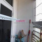 Lắp giàn phơi Hòa Phát ks950 giá rẻ tại Hoài Đức, Hà Nội nhà chị Nhung