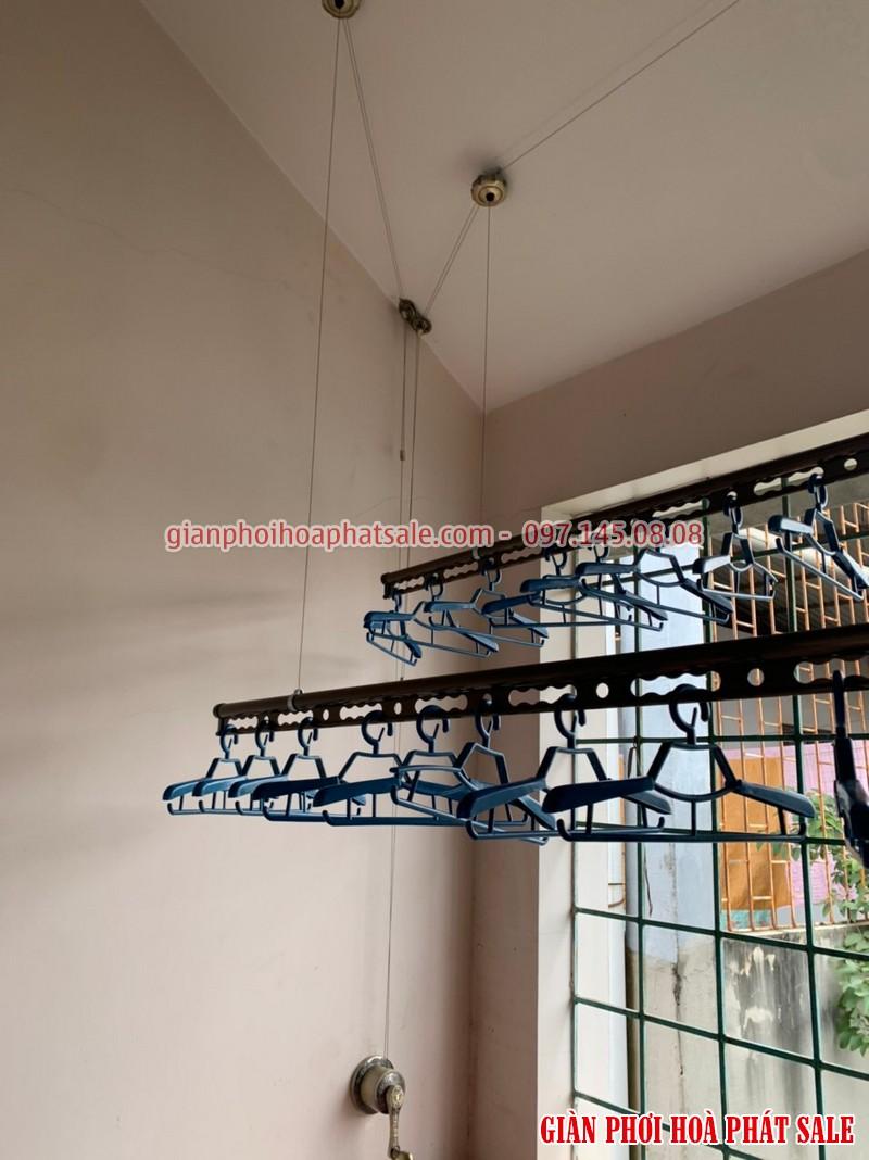 giảm giá 50% giàn phơi thông minh tại Vĩnh Yên, Vĩnh Phúc