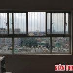 Thi công lưới an toàn cửa sổ chung cư giá rẻ tại Hà Nội