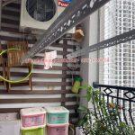 Sửa giàn phơi tại Vinhomes Smart City tòa S1.02 nhà chị Tuyền